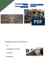 PLANEAMIENTO DE AEROPUERTOS