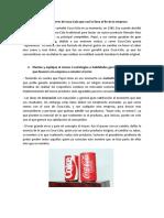 Error de Coca-Cola