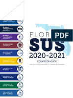 Florida SUS Matrix Guide 2020