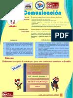Comunicación 3° Y 4° 11 SETIEMBRE AbdelJ