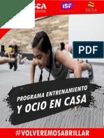 PROGRAMA DE CONTINGENCIA Y OCIO FEMEDEES (1)