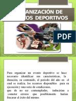 Tema 7, organizacion de un evento deportivo.pptx