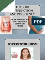 thyroiddysfunctionandpregnancy