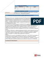 Plantilla 020 Plan de Gestión del Alcance