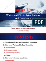 3.14  chapter 3 water and electrolytes balance and imblance