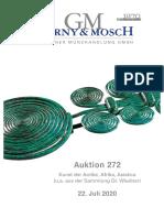Gorny & Mosch Catalogue - 2020 July 22 - Auktion 272 Kunst der Antike, Afrika, Asiatika (u.a. aus der Sammlung Dr. Wiedner) .pdf