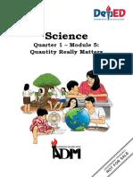 Sci.7_q1_mod5_quantity really matters