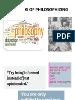 Topic 2. Methods of Philosophy.ppt