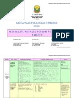 RPT PJK Tahun 3 2020 PKP