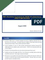 PPT by Novem Advisors on RBI's Resolution. Framework.pdf