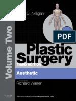 Plastic Surgery Volume 2 - Aesthetic Surgery.pdf