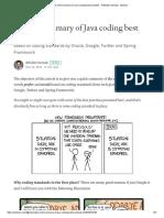 downloaded_A short summary of Java coding best practices - Rafiullah Hamedy - Medium