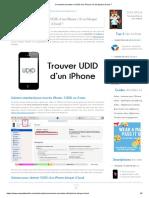 Comment connaitre le UDID d'un iPhone s'il est bloqué iCloud _.pdf