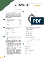 Matematica Blu 2.0 V.5 Cap01 Verso l'invalsi