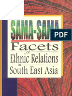Sama-Sama - Facets of Ethnic Relations in South East Asia