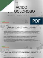 Acido Hipocloroso 1.1