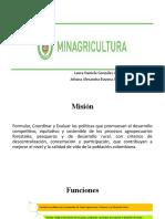 Ministerio de Agricultura y Desarrollo Rural[4895]