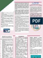 FOLLETO REESTRUCTURACION DE PASIVOS -