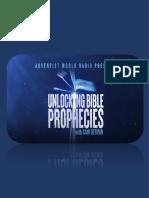 Unlocking Bible Prophecy - Seminar.pdf
