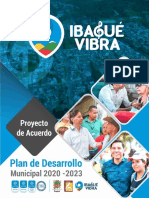 plan de desarrollo ibague 2020 2023
