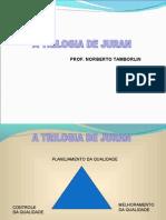 Trilogia de Juran