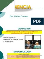 6.2 Demencia