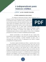 Sebastião Guimarães - Artigos Indispensáveis para Músicos Cristãos.pdf