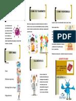 LINEAS DE INFORMACIÓN COVID-19