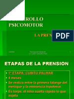 prension
