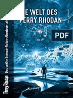 Die Welt des Perry Rhodan - 2019