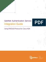 SAS Integration Guide with Cisco ASA & RADIUS
