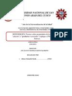 MONOGRAFIA PROPIEDADES SUMA Y PRODUCTO-LLAVE DE TUERCAS-JHEINER SOTOMOLLO PUCLLA