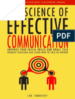 Salinan The Science of Effective Communication