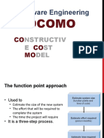 8.2 - SW Engineering_effort estimation_FP_COCOMO model_New