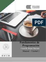 Manual U1_Fundamentos de Programación