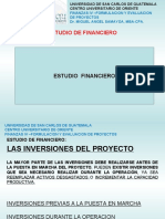 29 -PRESENTACION VIII -ESTUDIO FINANCIERO