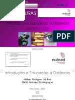 Introdução EaD - UAB