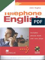 The LanguageLab Library - Telephone English.pdf