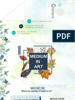 mediums-of-art