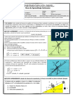 Física 10 Guía 16