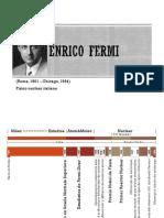 Enrico fermi presentación