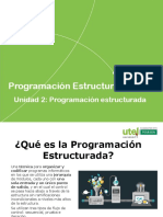 Programación Estructurada Semana 2 v2.pdf