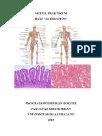 MODUL praktikum anatomi dan histologi