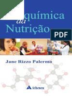 Bioquímica da Nutrição 2ed - Jane Rizzo Palermo