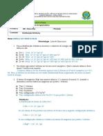 Lista exercicios distribuição eletrônica.docx