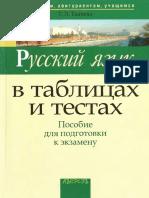 Русский язык в таблицах и тестах._Ткачева Т.Л._2011 -424с.pdf