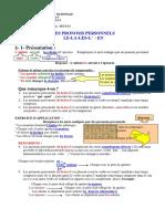 les-pronoms-personnels