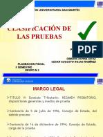 Grupo 2-Clasificacion Prueba en Audiencia Fiscal y de Planeacion