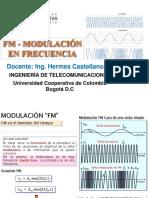 Clase 4. Modulacion FM