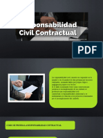 responsabilida civil contractual